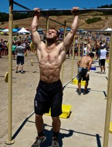 Pic from Crossfit Torii Beach