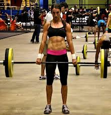 Bracing when lifting weights = appropriate Bracing when just standing or sitting only = INAPPROPRIATE!!
