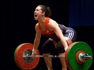 5 Tips To Improve Your Snatch For the CrossFit Open