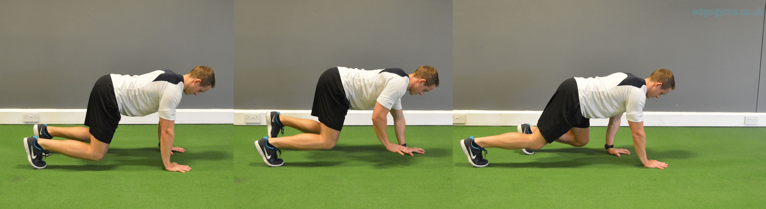 Bear Crawls - My Favourite Shoulder and Hips Warm-Up - The ...