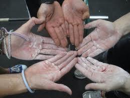 CF Hands