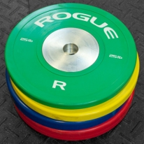 rogue-bumpers